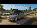FORZA HORIZON 3 - Chevrolet Impala Super Sport 409 1964