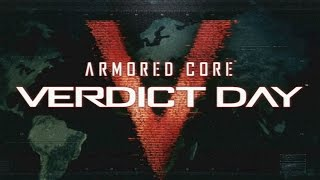 CGR Undertow - ARMORED CORE: VERDICT DAY review for Xbox 360