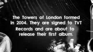Towers Of London -Rockumentary