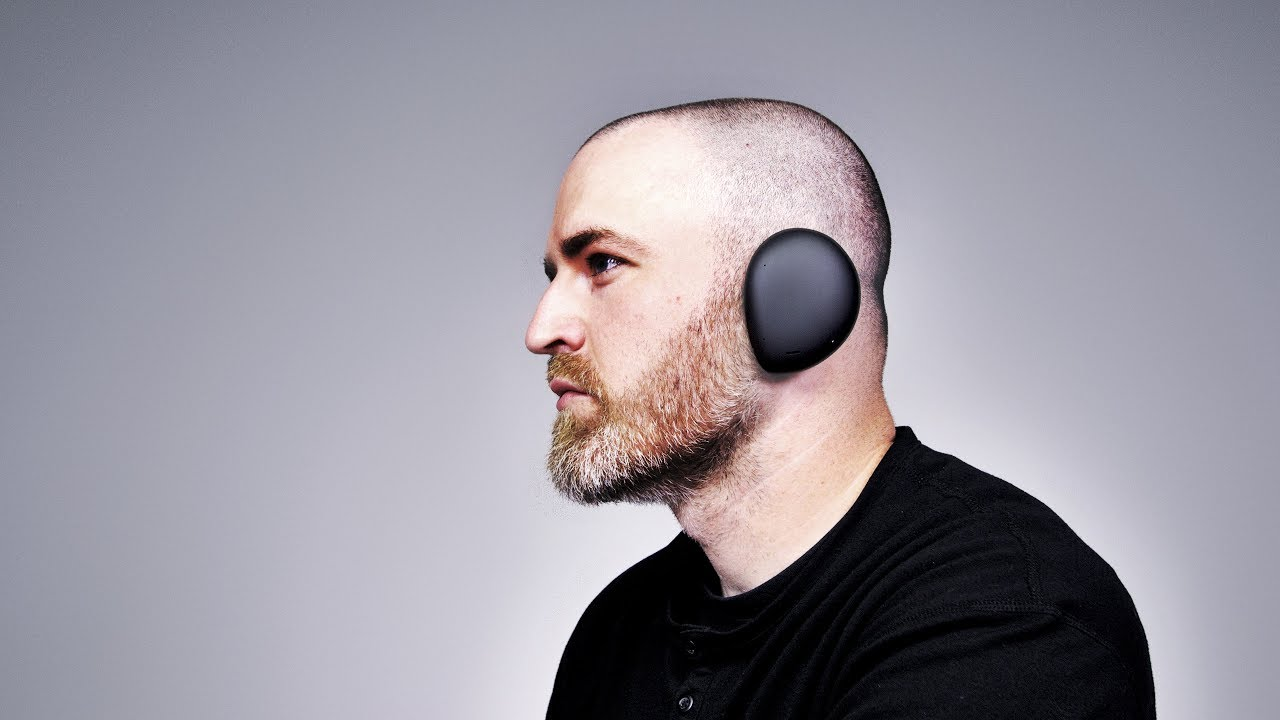 Human Headphones