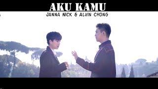 Aku Kamu Janna Nick Alvin Chong MP3