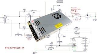 Зарядное устройство для ЭЛЕКТРОВЕЛОСИПЕДА СВОИМИ РУКАМИ