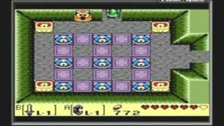 Legend of Zelda: Link's Awakening DX - Color Dungeon
