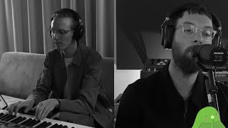 HONNE - no song without you live stream (Warm On A Cold Night Special)