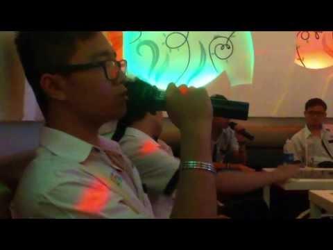Karaoke (1) - A3