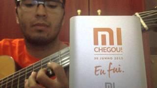 Xiaomi ringtone guitar