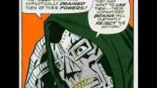 MF Doom-Styrax gum