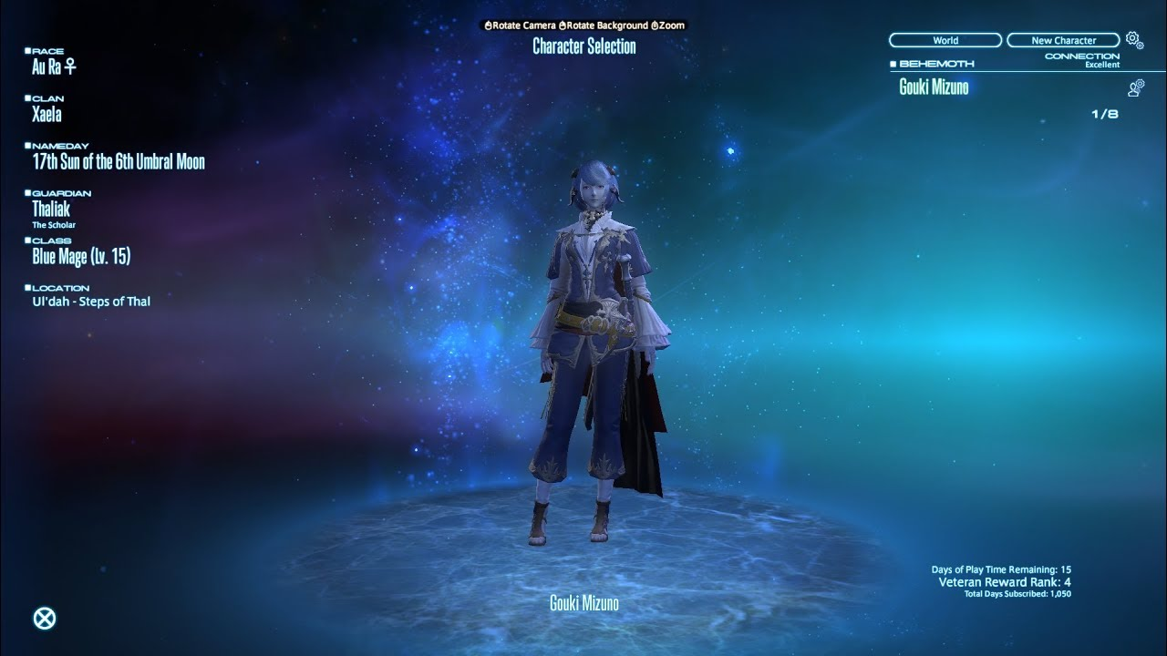 Ffxiv Best Solo Class 2019