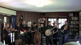 "Old Man Markley - ""In a Circle Going Round"" (Live at BlankTV HQ - 2011)"