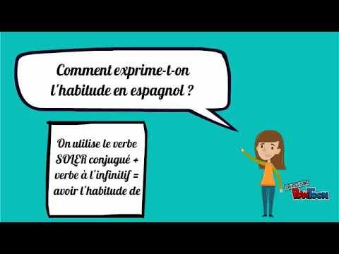 4 Sec 1 Soler Infinitivo Youtube
