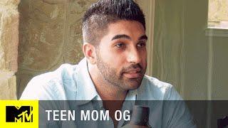 'Debra & Simon Go One-On-One' Official Sneak Peek | Teen Mom (Season 5) | MTV