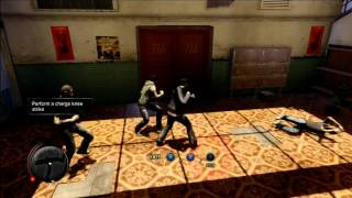 Sleeping Dogs First 30min & Impressions