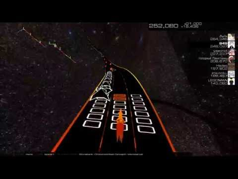 Audiosurf 2   Stonebank (feat. Concept) - Chokehold   Mono