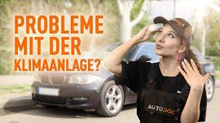 Wechseln Sie Kühler am BMW 5er - Tricks zum Auswechseln