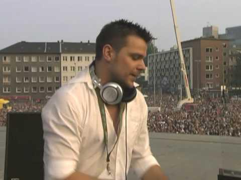 ATB - Loveparade 2007