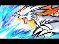 Pokemon Cinematic Remix 4: Reshiram/Zekrom/Kyurem