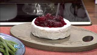 Healthy and Delicious Recipes Featuring Cranberries