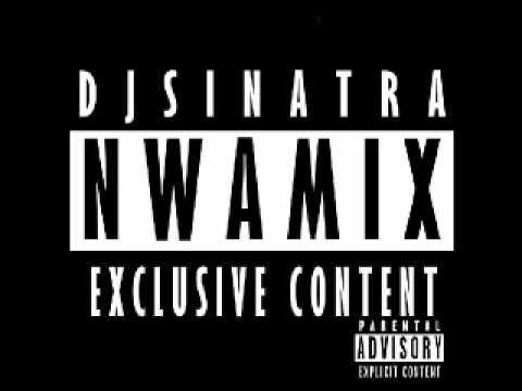 DJ Sinatra NWA 20 Xxxplosive Remix ft. Nate Dogg thumbnail