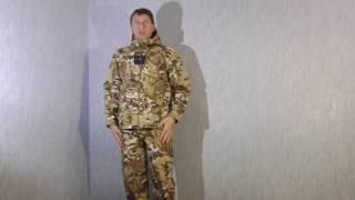 Костюм Soft Shell с AliExpress(, 2016-12-01T12:54:01.000Z)