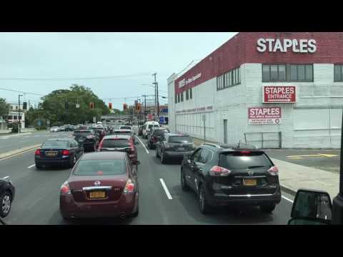 NEW York JFK Airport to Garden City LOng Island