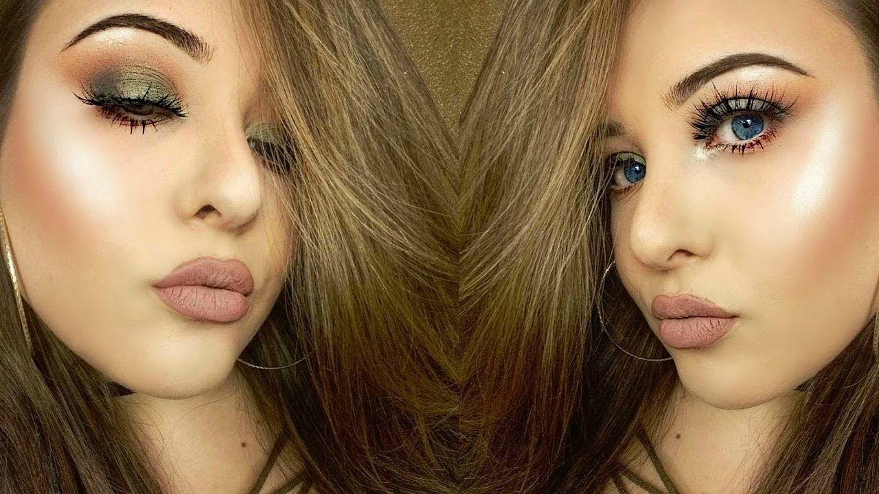 Make Up Drogerie