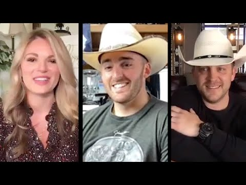 Pre-race-show-and-concert-ft.-Austin-Dillon-and-Justin-Moore