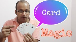 Easy Card Magic Tricks