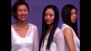 """12 Girl Band 女子十二楽坊  """"Making Scene"""" Japanese Documentary video 2004"""