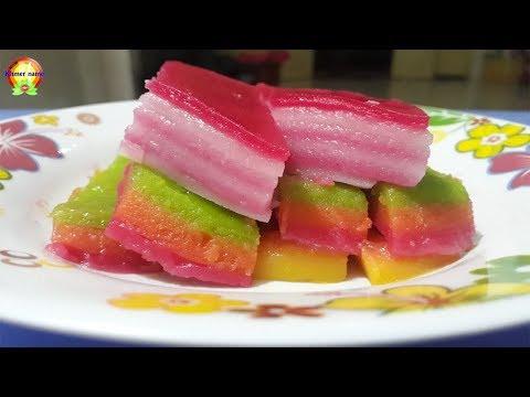 how to make khmer dessert