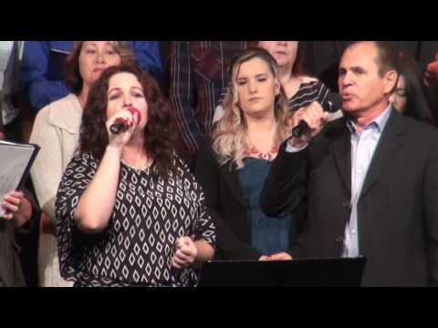 Клип хор - Hallelujah