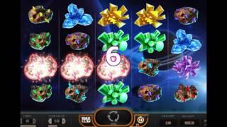 Видео-обзор игрового автомата Robotnik (Роботник) от производителя Yggdrasil Gaming