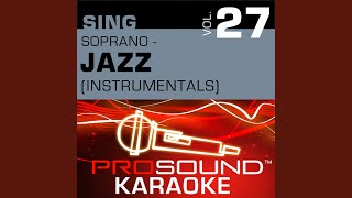 Orange Colored Sky (Karaoke Instrumental Track) (In the Style of Natalie Cole)