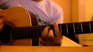 Em về tinh khôi - Guitar Acoustic Cover