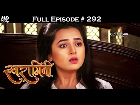 Swaragini - 6th April 2016 - स्वरागिनी - Full Episode (HD)