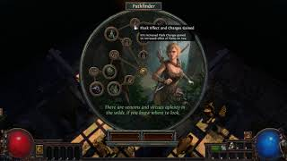 Revamped Ascendancy Reveal: Pathfinder
