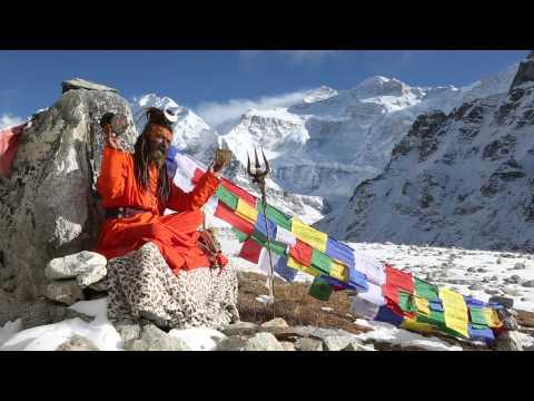 Nepal – ACHT, der Weg hat ein Ziel   live vom Kangchenjunga (Trailer)   JACK WOLFSKIN Team