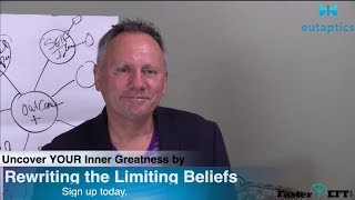 1266 Rewriting Limiting Beliefs | Neuroplasticity Made Easy | Stop Saboteur