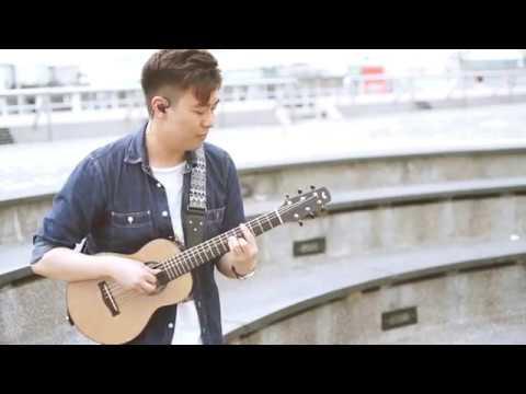 《幾分鐘的約會》- 陳百強 Guitar Fingerstyle Cover - YouTube