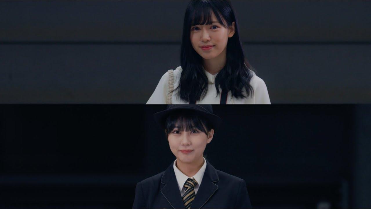 「君とどこかへ行きたい」MV Behind the Scene / HKT48[公式]