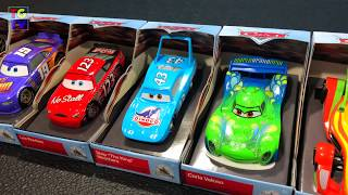 Cars 3 Piston Cup Race - New Disney Pixar Cars Racers