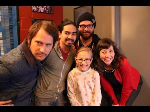 Kids Interview Bands - Silversun Pickups