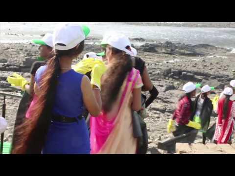 Save Mangroves Save Mumbai - Maharashtra Forest Department
