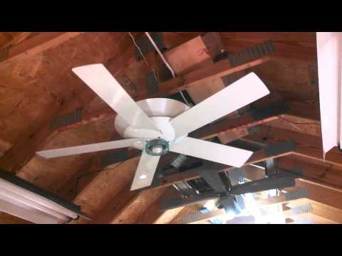 Casablanca Venus Ceiling Fan model CB-4811