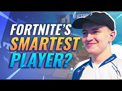 Is Liquid Vivid Fortnite's *SMARTEST* Player? How To Play Fortnite With 200IQ