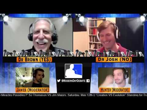 DEBATE: Was Slavery in the OT Morally Permissible?