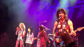 Steel Panther- Asian Hooker 2
