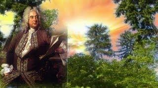 Händel Feuerwerksmusik - Firework Music - Georg Friedrich Händel - Klassische Musik - Classical