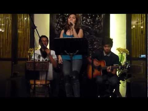 Cool With You (Jennifer Love Hewitt) - Brewd Band (cover)