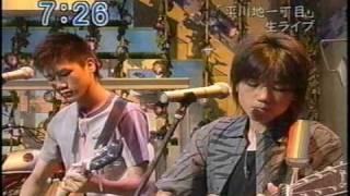 2004,7,19 大阪朝日放送「おはよう朝日」より、 龍之介16歳、直次郎1...
