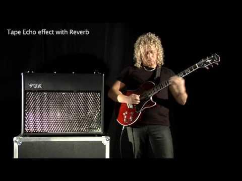 VT Valvetronix Series Introduction Video
